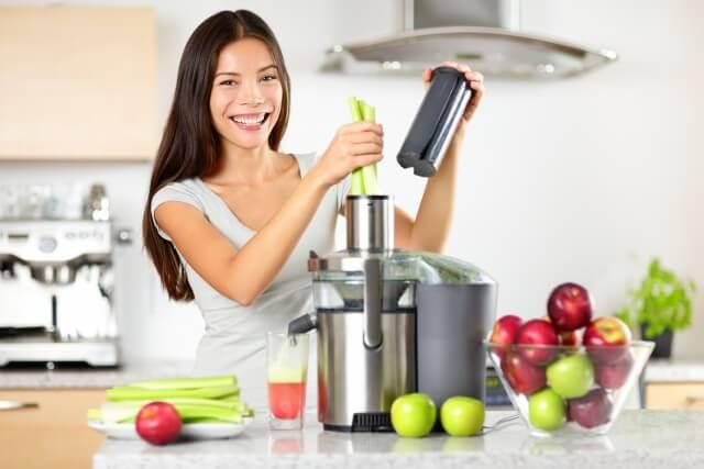ダイエットを効率的に手助けする栄養素