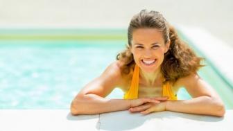 最も効果的な水泳ダイエット!効果ってどのくらい?