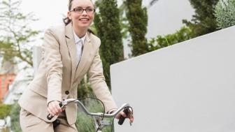 自転車通勤はダイエットに有利!自転車ダイエットの効果とは?