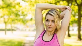 肩甲骨ストレッチでダイエット効果あり!おすすめの方法3選
