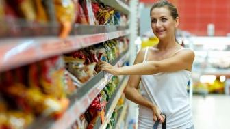24時間コンビニで買えるダイエットに効果的な商品とは?