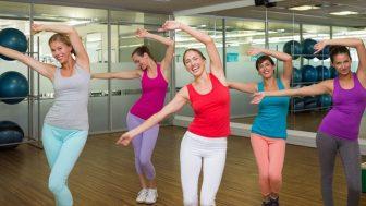 ダンスでダイエット!カーヴィーダンスのやり方とその効果とは?