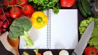 ダイエットに効果的な5分でできる簡単レシピ
