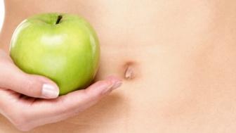 お腹まわりが気になるあなたに、短期間でお腹まわりに効果を出すダイエット
