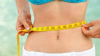 丸い体は年齢のせい?年齢・性別での体型・体格の変化